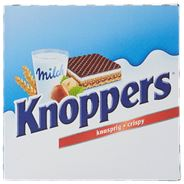 Knoppers single 24 stuks
