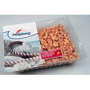 Gepelde Noordzee garnalen 500 gram