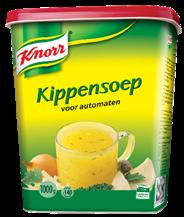 Knorr Automatensoep kip 1 kg