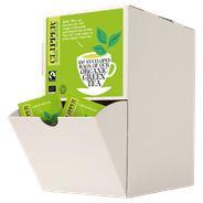 Clipper Organic green tea bio 250 stuks