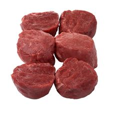 Steak Select Ossenhaas Tournedos