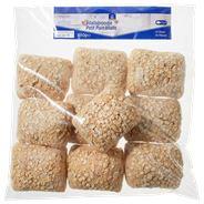 Horeca Select Vitalis broodjes 10 x 65 gram