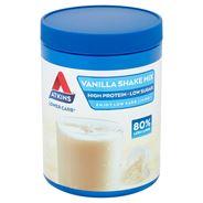 Atkins Poedershake vanille 310 gram