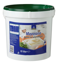 Horeca Select Mayonaise 70% 10 liter