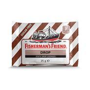 Fisherman's Friend Drop suikervrij 24 x 25 gram