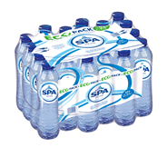 Spa Reine (blauw) PET 24 x 500 ml