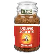 Douwe Egberts Oploskoffie Aroma rood 200 gram