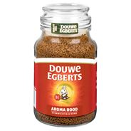 Douwe Egberts Aroma Rood Oploskoffie 200 g