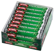Klene Zoute drop 24 rollen