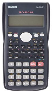 CasioCalculator FX-82MS