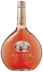 Mateus Rosé 6 x 750 ml