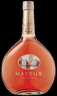 Mateus Rosé 750 ml