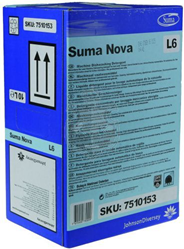 Suma Nova L6 Safebox 10 kg
