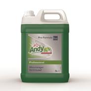 Andy Professionele Allesreiniger Vertrouwd 5 liter