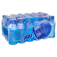 Aquarius Blue berry PET 24 x 330 ml