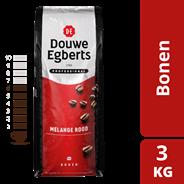 Douwe Egberts Professional Aroma rood bonen 3 kg