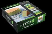 Hekos Spekkoek pandan 570 gram