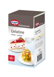 Dr. Oetker Gelatinepoeder 1 kg