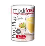 Modifast ProtiPlus Pudding vanille 540 gram