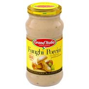 Grand'Italia Funghi porcini saus 260 gram