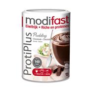 Modifast ProtiPlus Pudding chocolade 540 gram