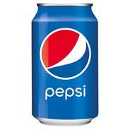 Pepsi Cola Blik 0,33 Liter