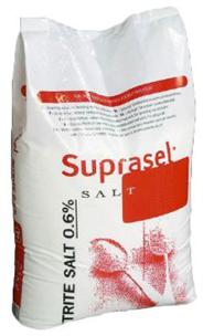 Suprasel Nitrite salt 0,6% 25 kg