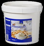 Horeca Select Fritessaus 10% 10 liter