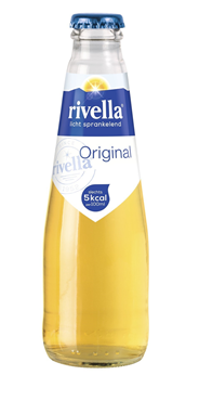 Rivella original fles 28 x 200 ml
