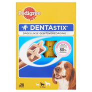 Pedigree Dentastix Dagelijkse gebitsverzorging 28 sticks 720 gram