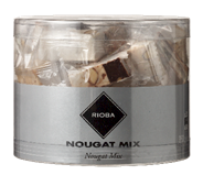 Rioba Nougat 350 gram