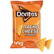 Doritos Nacho Cheese 20 x 44 gram