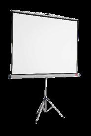 Nobo Statiefscherm 175 x 132 cm