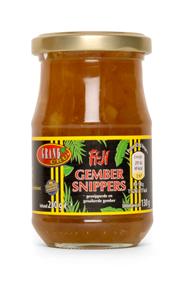 Fi-Ji Gembersnippers 250 gram