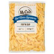 McCain Fry'n Dip 2,5 kg