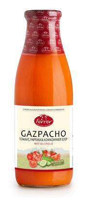 Ferrer Gazpacho 660 ml