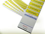 Consumptiebonnen strips 250 x 10