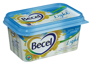 Becel Margarine light 24 x 500 gram