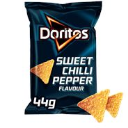 Doritos Sweet chilli pepper 20 x 44 gram