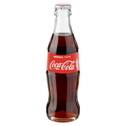 Coca-Cola fles 24 x 200 ml
