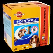 Pedigree Dentastix medium 56 Sticks 1440 gram