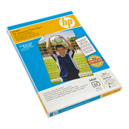 HP Advanced fotopapier 10x15cm glanzend 25 vellen
