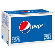 Pepsi bag in box 10 liter