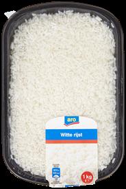 Aro Witte rijst 1 kg