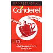 Candarel Sticks 500 x 0,5 gram