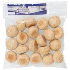 Horeca Select Mini piccolo bruin 20 x 40 gram