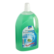Aro Allesreiniger groen appel 2 liter