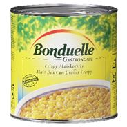 Bonduelle Crispy maïs 6 x 850 ml