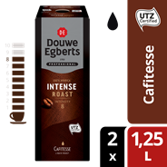 Douwe Egberts Cafitesse Dark excellence 1,25 liter