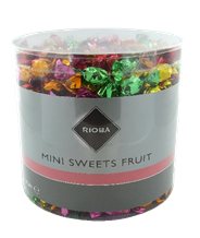 Rioba Mini sweets fruit 1,4 kg